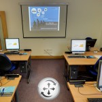 Take a Virtual Tour of our IT Training Suites available for Room Hire in Belfast City Centre