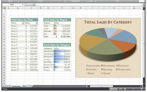 Financial Modelling with Excel 2010 2013 training in Belfast NI