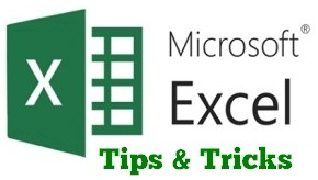 Microsoft-Excel-Tips-Tricks-Index-Page