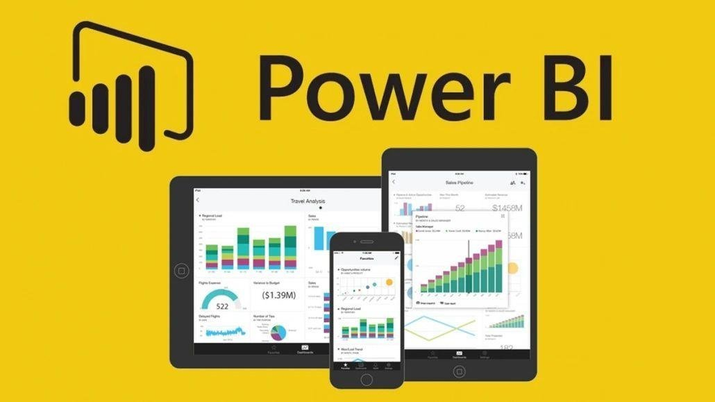 POwer BI - good