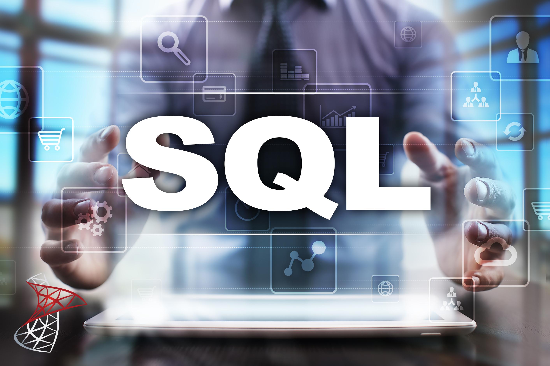 SQL Baner with logo 3